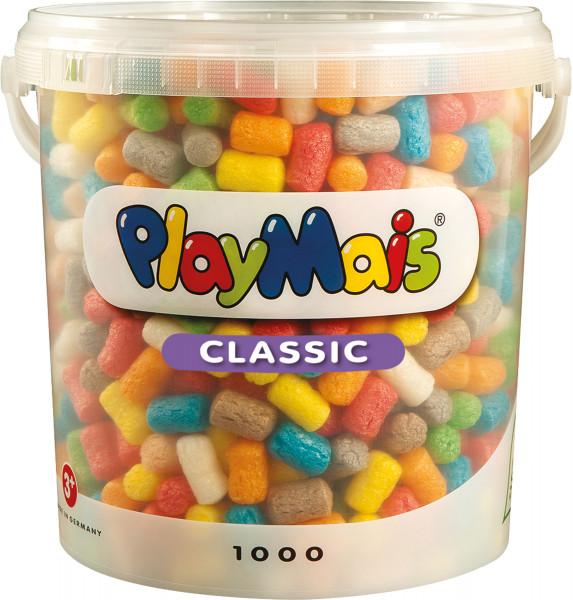 Play Mais - Basic 1000