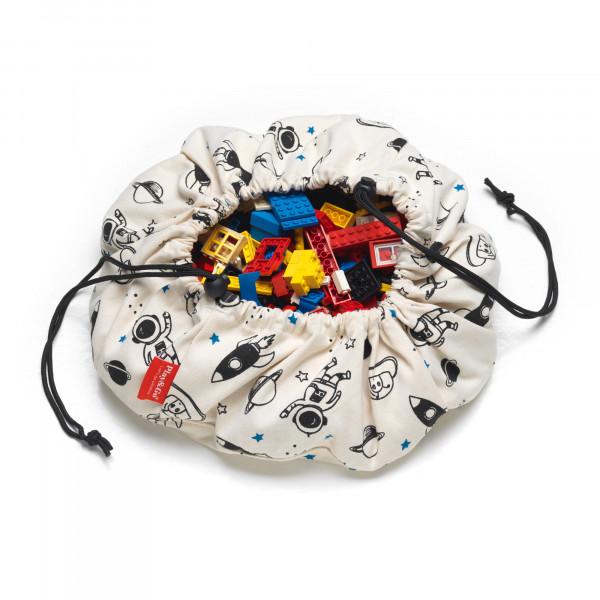 Play&Go - Aufräumsack Mini Space