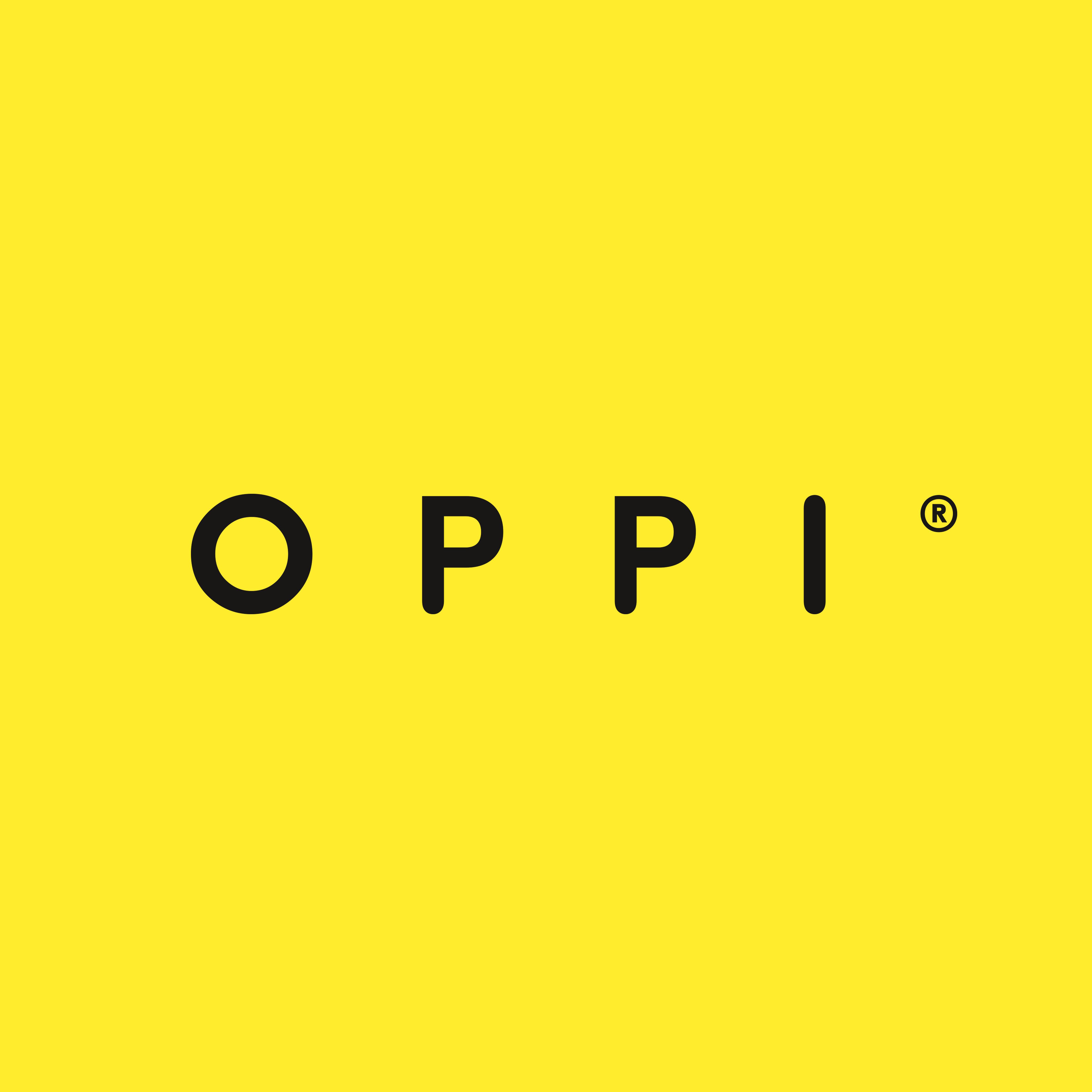 OPPI ®