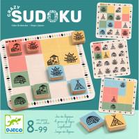 Djeco - Crazy Sudoku