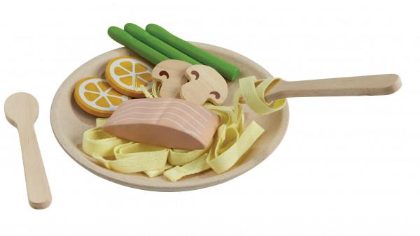 Plan Toys - Pasta Set