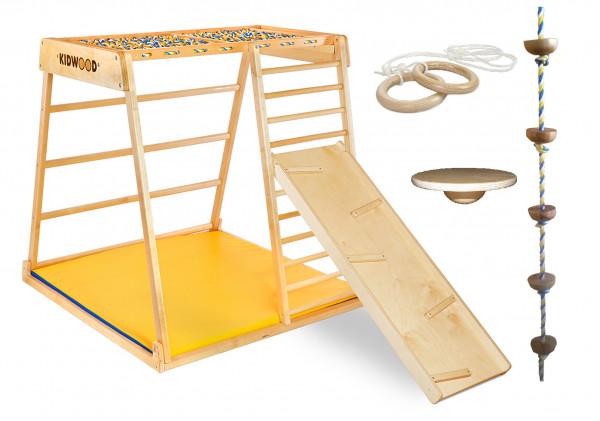 "KIDWOOD - Sportecke ""Domino"" Game Set"