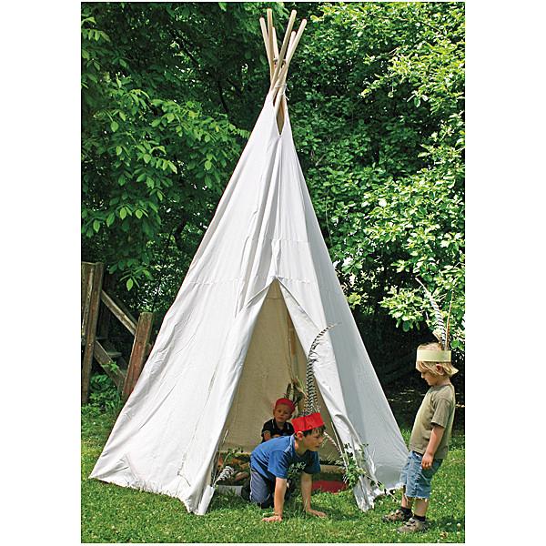 Eduplay - Tipi Zelt groß