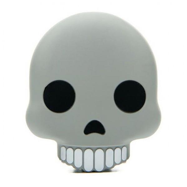 Moji Power Powerbank - Skull