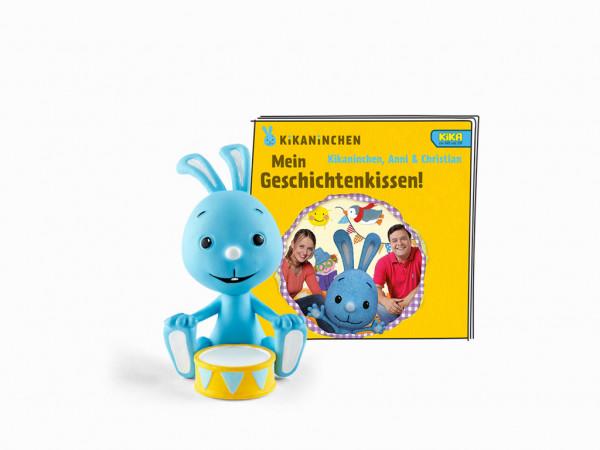 Tonies - Kikaninchen - Mein Geschichtenkissen