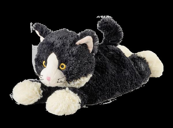 Warmies - Katze liegend
