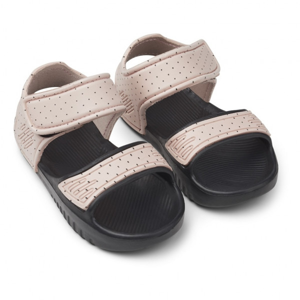 Liewood - Sandalen Blumer - Little dot rose