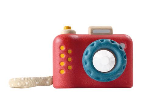 Plan Toys - Kamera