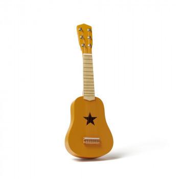 Kids Concept - Gitarre gelb