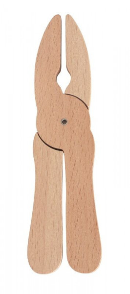 MaMaMeMo - Zange aus Holz