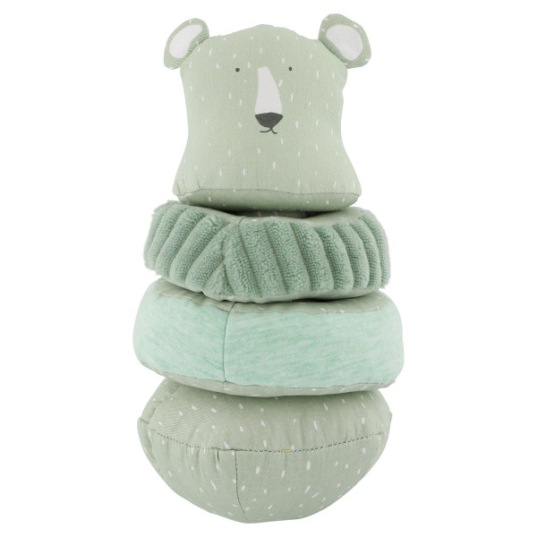 Trixie - Stapeltier Mr. Polar Bear