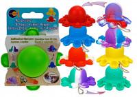 Fun Trading - Octopus Pop Fidget 2 in 1