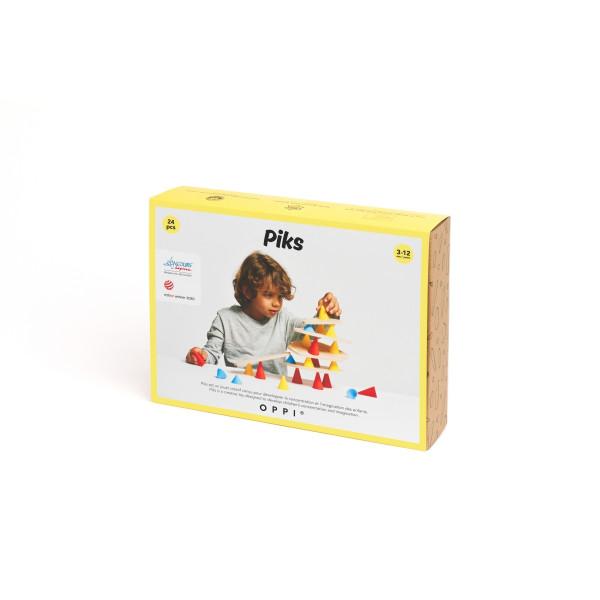 OPPI ® - Piks Starter Kit