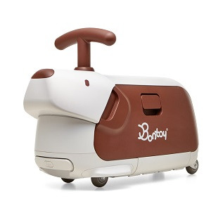 Bontoy Traveller - Kindertrolley Bagle