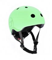 Scoot & Ride - Helm S-M kiwi
