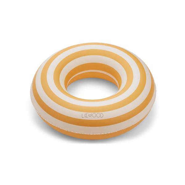 Liewood - Baloo Schwimmring Yellow mellow/ Creme de la creme