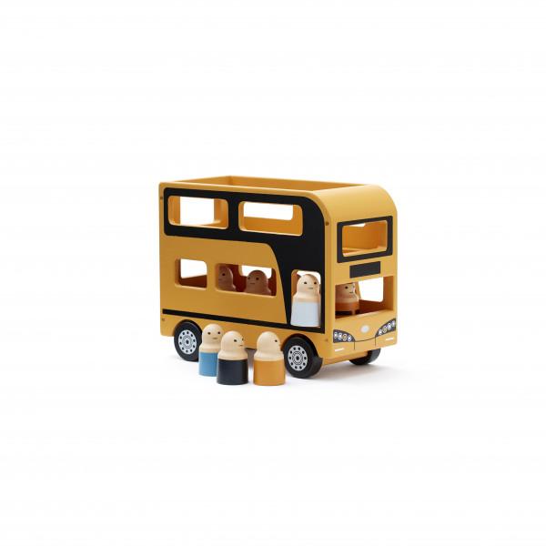 Kids Concept - Doppeldeckerbus Aiden