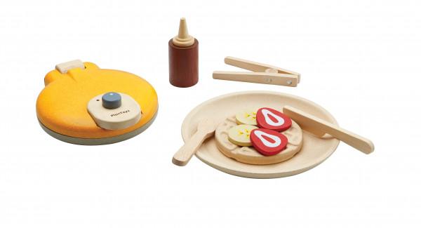 Plan Toys - Waffel Set