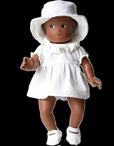 """Les Petit - Puppe """"Amalia"""" 30cm"""