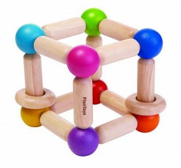 Plan Toys - Babyspielzeug Würfel