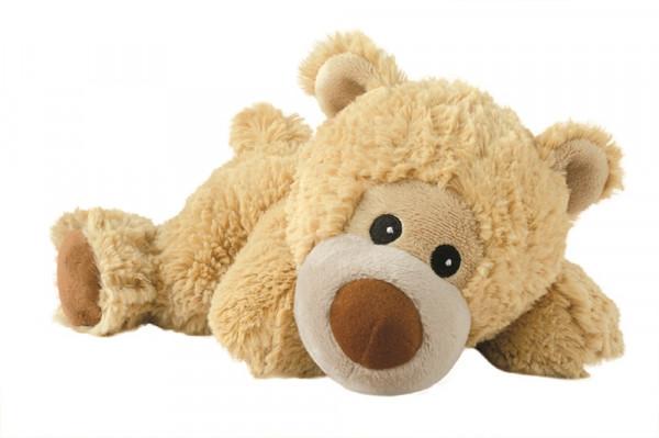 Warmies - liegender Bär