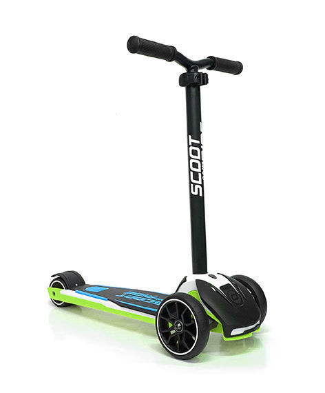Scoot & Ride - Highwaykick 5 blau