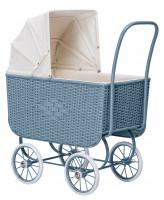 byASTRUP - Puppenwagen Vintage blue