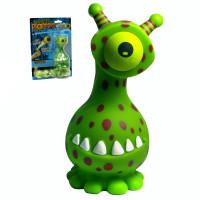 Leif - Plopper Alien