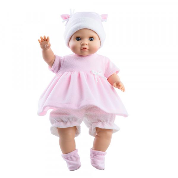 "Paola Reina - Puppe Manu ""Amy"" 36 cm"