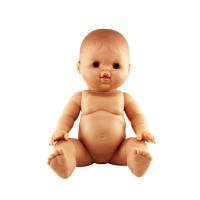 Paola Reina - Baby Doll European - Girl 34 cm