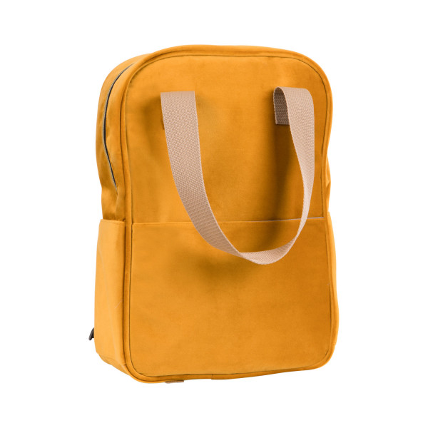 Betty's Home - Rucksack Yellow