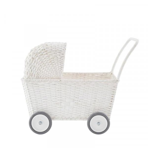 Olliella - Strolley weiß