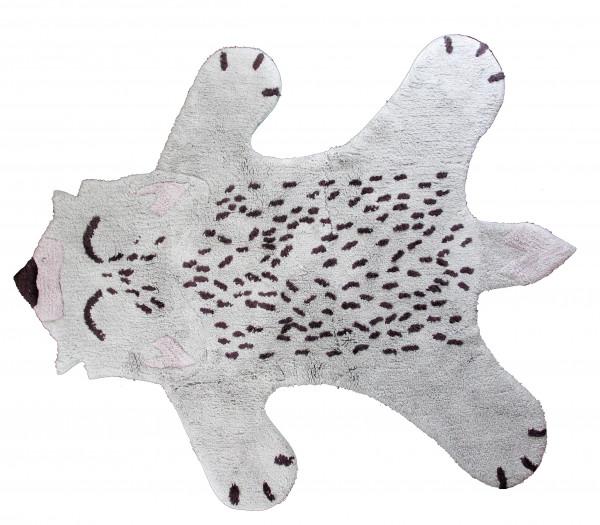 Nattiot - Kinderteppich LITTLE FOX
