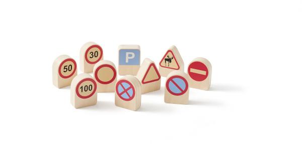 Kids Concept - Verkehrszeichen Aiden