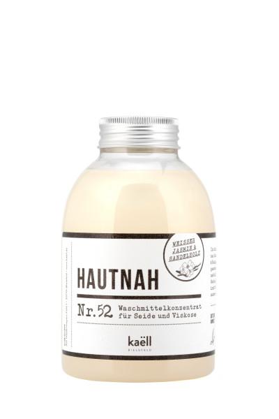 """kaëll - """"HAUTNAH"""" 500ml - Waschmittelkonzentrat für Seide und Viskose"""