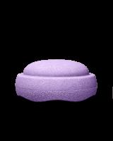 Stapelstein - einzelner Stapelstein violett