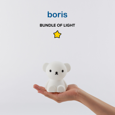 Mr. Maria - BORIS Bundle of Light