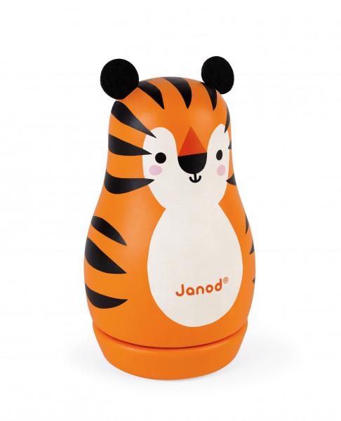 Janod - Spieluhr Tiger