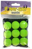 Leif - Plopper Ersatzbälle grün