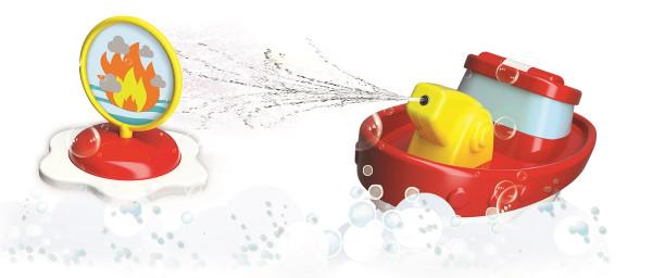 Splash´N Play - Fire Boat