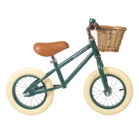 Banwood - Laufrad FIRST GO dark green