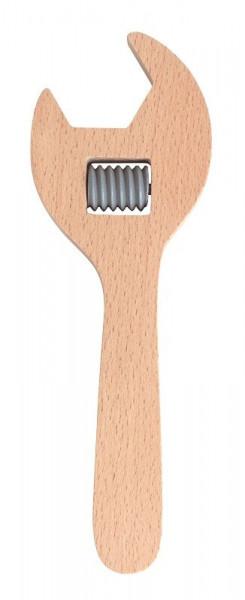 MaMaMeMo - Schraubenschlüssel aus Holz