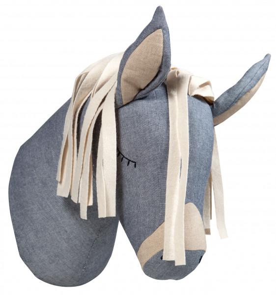 Nattiot - Trophäe Hugo Pferd