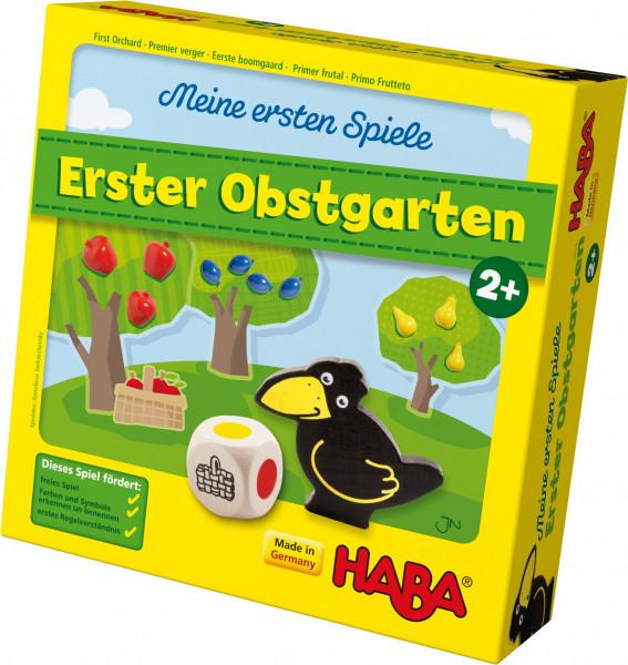"HABA - Kinderspiel ""Erster Obstgarten"""