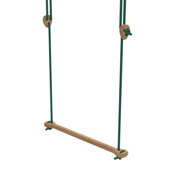 Lillagunga - Bone Oak - green