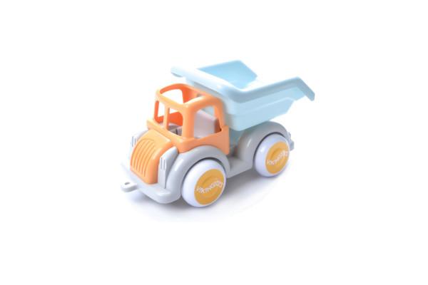Viking Toys Ecoline - Jumbo Tipper Truck aus Zuckerrohr