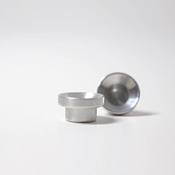GRIMM'S - Kerzenhalter Aluminium