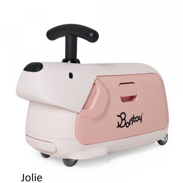 Bontoy Traveller - Kindertrolley Jolie