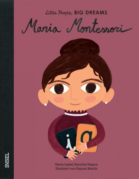 Little People - Maria Montessori