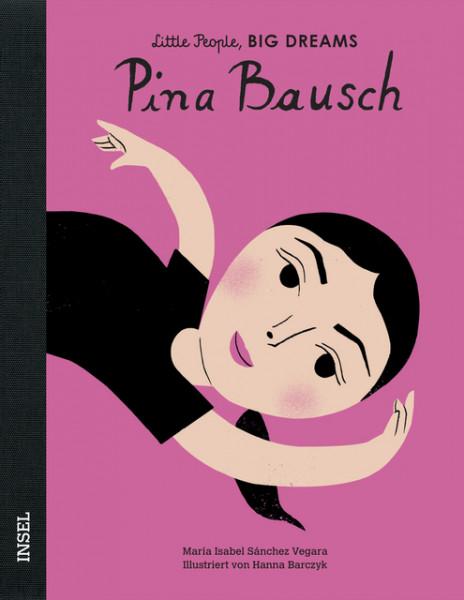 Little People - Pina Bausch